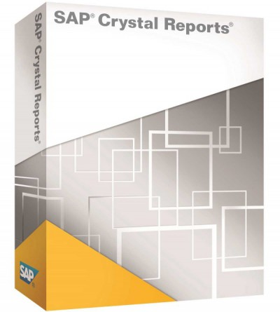 Sap crystal report 2016